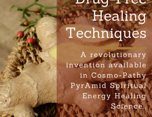 New Advancement In Drug-Free Healing Techniques
