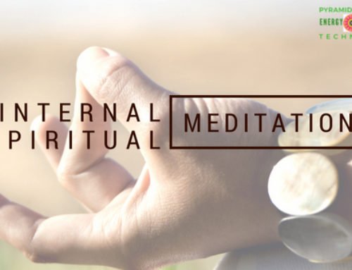 Tips for INTERNAL SPIRITUAL MEDITATION