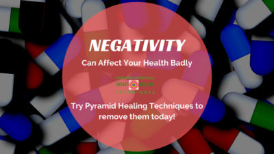 negative energies removal