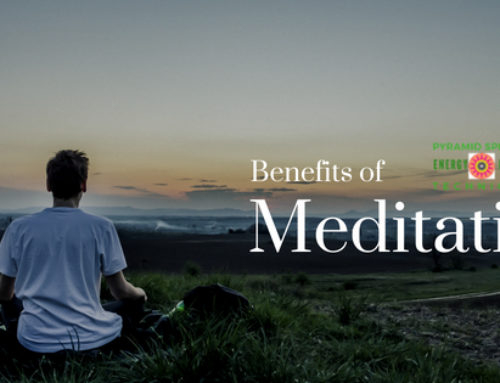 6 Benefits from Regular Meditation Practice